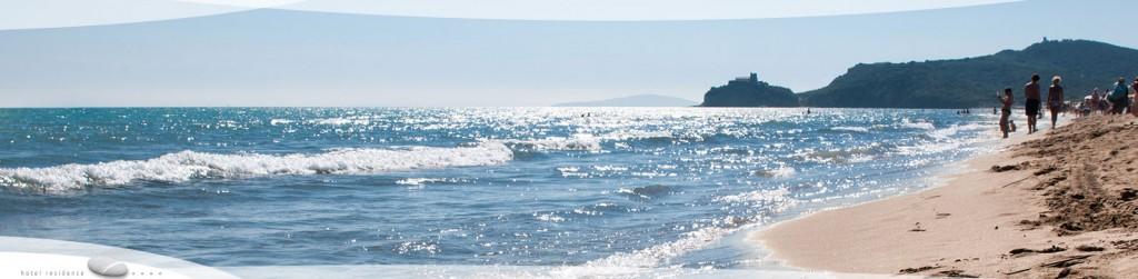 Roccamare spiaggia WoW 2016