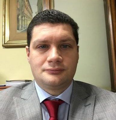 Gianpiero Montalto